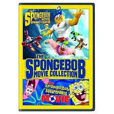 Spongebob Halloween Dvd Episodes by Spongebob Squarepants Target