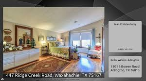 447 Ridge Creek Road, Waxahachie, TX 75167 - YouTube Texas Brands Our Texas Town Waxahachie Wedding Venues Reviews For Victorian Farmhouse Makeover Hiview Listings Farm Ranch Gallery Homes Sale In Garden Valley Divine Flowers More Waxahachietx Home Facebook Waco Whimsical Country Cottage John Houston Custom Dallas Fort Worth Midlothian Red
