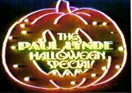 Paul Lynde Halloween Special Dvd by Dougsploitation The Paul Lynde Halloween Special