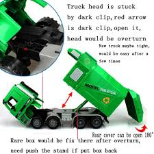 Blomiky 3 Trash Can Toy, Garbage Trucks Trash Cans, Mini Curbside ... First Gear Waste Management Front Load Garbage Truck Flickr Garbage Trucks Large Toy For Kids Recycling And Dumping Trash With Blippi 132 Metallic Truck Model With Plastic Carriage Green Videos W Bin A 11 Cool Toys Kids Toy Garbage Truck Time Trucks Collection Youtube Republic Services Repu Matchbox Lesney No 15 Tippax Refuse Collector Trash 1960s Pump Action Air Series Brands Products Amazoncom Lrg Amazon Exclusive Games