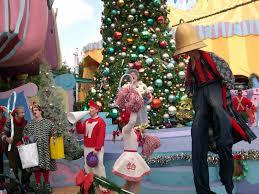 Whoville Christmas Tree Edmonton by Newsplusnotes 2010