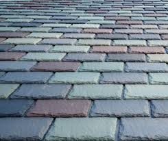 commercial slate and concrete tile roofing in fresno ca durable