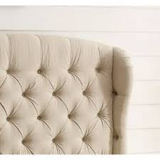 found it at joss main declan upholstered headboard apparently