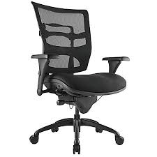 workpro 7000 series big tall high back chair black by office depot
