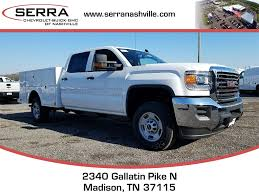New 2018 GMC Sierra 2500 Crew Cab, Service Body | For Sale In ... Warner Alinum Service Body With Venturo Crane Youtube 2003 Borg 4406 Stock Salvage581btc065e Tpi Products Warners New Select Ii Bodies Has Flufinish Door System That Stops Warner Truck Centers North Americas Largest Freightliner Dealer Lancer Scientific Brake Special 2018 Ford Super Duty F 350 Drw Xl9ft Home Beauroc Truck Distributor