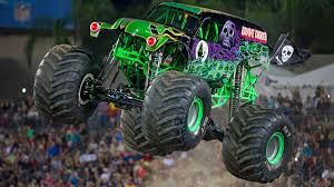 Grave Digger Monster Truck Driver Recovering After Serious Crash: Report Grave Digger Rhodes 42017 Pro Mod Trigger King Rc Radio Amazoncom Knex Monster Jam Versus Sonuva Home Facebook Truck 360 Spin 18 Scale Remote Control Tote Bags Fine Art America Grandma Trucks Wiki Fandom Powered By Wikia Monster Truck Spiderling Forums Grave Digger 4x4 Race Racing Monstertruck J Wallpaper Grave Digger 3d Model Personalized Custom Name Tshirt Moster
