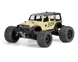 Pro-Line Jeep Wrangler Unlimited Rubicon Monster Truck Body (Clear ... Jeep Wrangler Rc Truck Big Boys Awesome Toys New 2019 Jt Pickup Truck Spotted Car Magazine Pickup News Photos Price Release Date What 700 Horsepower Bandit Luxury Of 2018 Rendering Motor1com 2016 Rubicon Unlimited Sport Tates Trucks Center Overview And Car Auto Trend Breaking Updated Confirmed By Photo Testing On Public Roads Shows Spare Tire Mount Jk Cversion Life Pinterest Jk