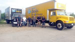 RL Davis Moving & Storage Dependable, Professional, Personal And ...