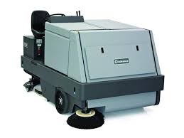 american lincoln industrial floor sweepers and scrubbers