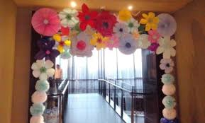 Diwali Decoration Paper Craft Ideaseaster Craftpaper Work For