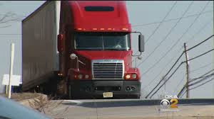 Should Sleep Apnea Screening Be Required For Truck Drivers? « CBS ...