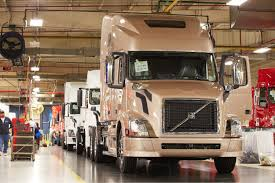 100 Brown Line Trucking Week In Orders Improving Using GPS In A Time Of Need And