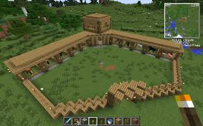 2015-01-17_12.07.28 | House Designs | Pinterest | Stables, Horse ... Minecraft How To Build A Barn House Tutorial Easy Survival Welcome To Stockade Buildings Your 1 Source For Prefab And Perfect Home Design F2s 7508 Rustic Youtube Gaming Xbox Xbox360 Pc House Home Creative Mode Mojang Make A Functional Minecraft Chicken Coop Bedroom Ideas Dark Wood Nightstand En Suite Baby Nursery Rustic Best Houses On Pinterest Classic Fniture For Mcpe 98 With Additional Interior Barn Dashboard Sdsplans Affiliate Rources Wordpress 25 Stables Ideas On Horse