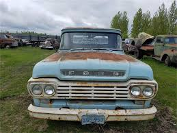 1959 Ford F100 For Sale | ClassicCars.com | CC-1016646 Hemmings Find Of The Day 1959 Ford F100 Panel Van Daily Fordtruck 12 59ft4750d Desert Valley Auto Parts Blue Pickup Truck 28659539 Photo 13 Gtcarlotcom Ignition Wiring Diagram Data F150 Steering On Amazoncom New 164 Auto World Johnny Lightning Mijo Collection F500 Dump Gateway Classic Cars 345den Gmc Truck F1251 Kissimmee 2017 Read About This Chevy Apache Featuring Parts From Bfgoodrich Turismo 3 The Tree