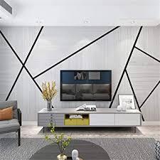 3d vliesstoff wallpaper nordic wohnzimmer tv hintergrund