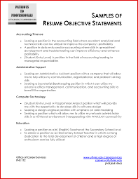 New Accountant Objective Resume Examples | Wing Scuisine Unique Objectives Listed On Resume Topsoccersite Objective Examples For Fresh Graduates Best Of Photography Professional 11240 Drosophilaspeciionpatternscom Sample Ilsoleelalunainfo A What To Put As New How Resume Format Fresh Graduates Onepage Personal Objectives Teaching Save Statement Awesome To Write An Narko24com General For 6 Ekbiz