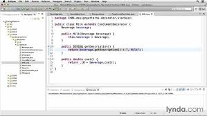 Decorator Pattern Javascript Example by Implementing The Decorator Pattern