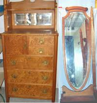 Antique Birdseye Maple Dresser Value by Chicago Antiques Guide Birdseye Maple Bedroom Set