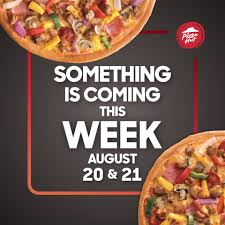 Pizza Hut - Home | Facebook Print Hut Coupons Pizza Collection Deals 2018 Coupons Dm Ausdrucken Coupon Code Denver Tj Maxx 199 Huts Supreme Triple Treat Box For Php699 Proud Kuripot Hut Buffet No Expiration Try Soon In 2019 22 Feb 2014 Buy 1 Get Free Delivery Restaurant Promo Codes Nutrish Dog Food Take Out Stephan Gagne Deals And Offers Pakistan Webpk Chucky Cheese Factoria