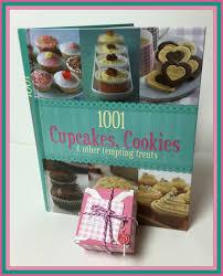 Cake Cupcakes Cookies Weekend Cupcake Book Surprise Jewelry Giveaway
