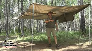 Bag Awning Product Review - The Bush Company - YouTube Bcf Awning Bromame Awning For Tent Drive Van And Floor Protector Shade Oztrail Rv Side Wall Torawsd Extra Privacy Rv Extender Snowys Outdoors Tents Thule Safari Residence Youtube Best Images Collections Hd Gadget Windows Mac Kit 25m Kangaroo City And Bbqs Oztrail Tentworld Gazebo Chasingcadenceco