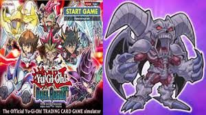 yu gi oh duel arena single player quest mode stage 11 2 vs