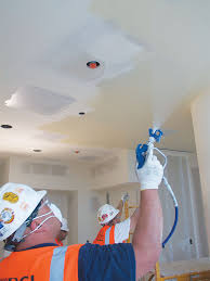 airless paint sprayer for ceilings graco texspray v electric airless texture sprayer