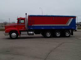 100 Used Grain Trucks For Sale FREIGHTLINER GRAIN SILAGE TRUCK FOR SALE 11924
