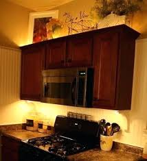 cabinet lighting installation cost hardwired led series