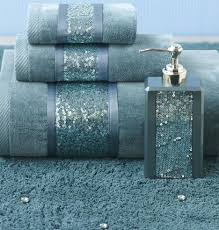 Girly Bathroom Accessories Sets by Best 25 Bling Bathroom Ideas On Pinterest Sparkly Tiles