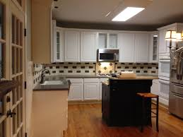 Grape Decor For Kitchen by Weathered Pieces Kitchen Remodel With Martha Stewart Cabinets