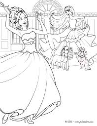 Get Free High Quality HD Wallpapers Coloring Pages Barbie Nutcracker