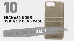 Michael Kors Iphone 7 Plus Case Best Sellers Collection Women