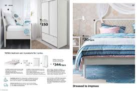 Ikea Trysil Bed by Ikea Shared Bedroompages1 Leaflet Ikea