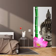 Plafonnier LED Zen à Feuilles Dor Luminairefr