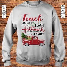 100 Truck Movies Vintage Truck Teach All Day Watch Hallmark Christmas Movies All