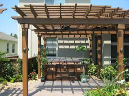 Backyard Shade Structures To Enhance Backyard Appearance | The ... Backyard Structures For Entertaing Patio Pergola Designs Amazing Covered Outdoor Living Spaces Standalone Shingled Roof Structure Fding The Right Shade Arcipro Design Gazebos Hgtv Ideas For Dogs Home Decoration Plans You Can Diy Today Photo On Outstanding Covering A Deck Diy Pergola Beautiful 20 Wonderful Made With A Painters