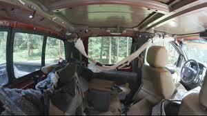 100 Stuck Truck Bear Gets Inside Destroys Interior CBS Denver