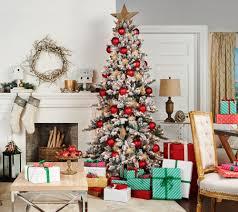 Qvc Christmas Tree Storage Bag by Bethlehem Lights 7 5 U0027 Woodland Pine Christmas Tree W Instant Power