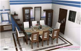 India Dining Room Ideas August 2013 Kerala Home Design And Floor Plans
