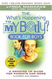 9781557044471 The Whats Happening To My Body Book For Boys A Growing