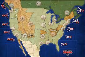 HBG Amerika Box Game