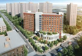 NYCHA s open space development plans move ahead with affordable