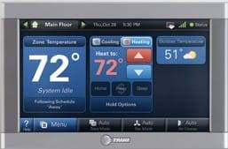 Easy Heat Warm Tiles Thermostat Problems by Hvac Thermostat Troubleshooting Steps In Checking Out A Room