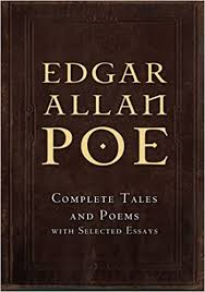 Edgar Allan Poe Complete Tales And Poems With Selected Essays American Renaissance Books 9781451505061 Amazon