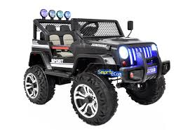 SmartEcom: New Off-road 4WD Truck 12v Ride On Car For Kids Remote ... New 2018 Roush F150 Grill Light Kit Offroad Ford Truck 18 Amazoncom Led Bar Ledkingdomus 4x 27w 4 Pod Flood Rock Lights Off Road For Trucks Opt7 Hid Lighting Cars Motorcycles 18watt Vehicle Work Torchstar Buggies Winches Bars 2013 Sema Week Ep 3 Youtube Shop Blue Hat Remotecontrolled Safari With Solicht Free Shipping 55 Inch 45w Driving Offroad Lights Spot Flood 60w Cree Spot Lamp Combo 12v 24v Amber Kits 6 Pods Boat 4x4 Osram Quad Row 22 20 Inch 1664w Road