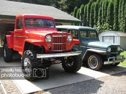 Extreme Willys Wagons And Trucks - Page 12 - Pirate4x4.Com : 4x4 And ...