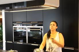 schwarze küche rational fertig mit bildern