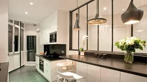 cuisine en u avec table ikea table salon affordable a bright ikea with ikea table salon