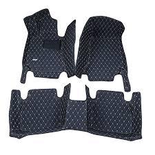 amazon com worth mats custom fit luxury xpe leather waterproof